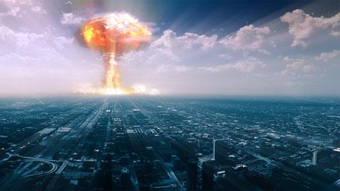 nuklear bomb