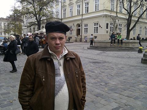 Олександр Сирцов