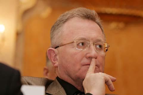 Ігор Пилатюк, ректор Львівської національної музичної академії